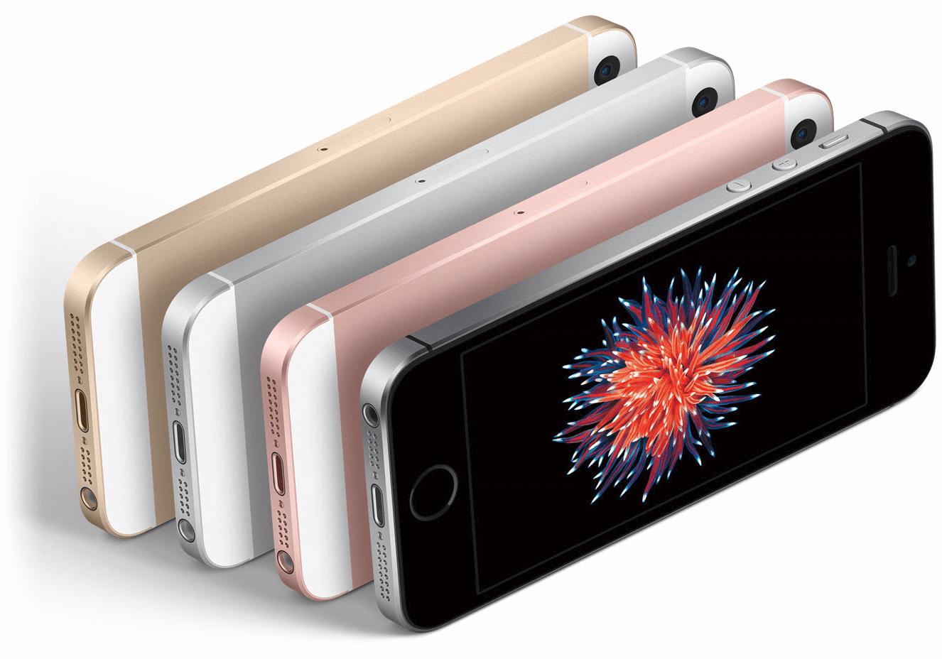 Marktforscher: iPhone 8 und 8 Plus schlagen iPhone X