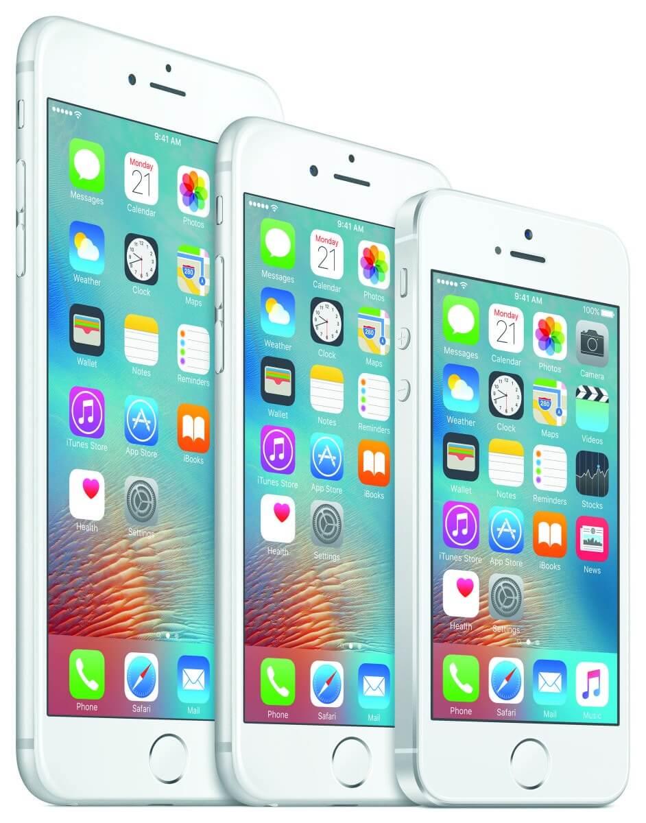 Apple gibt iOS 12.3 frei