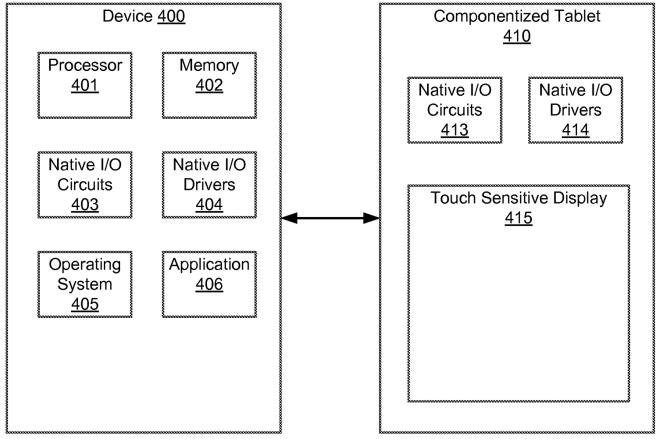 Microsoft 'PhonePad' Patent