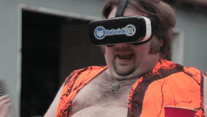 Pornhub Virtual Reality Kanal