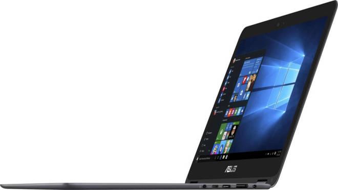 ASUS ZenBook UX360