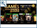Xbox Live Gold-Spiele April - Bild 1