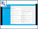 Microsoft Apps zur Build 2016