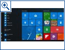 "Windows 10 ""Redstone"" Startmenü-Konzept - Bild 4"