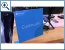 Continuum auf der Build 2016 - Bild 2
