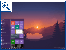Windows 10 PC Build 14316