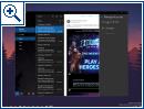 Windows 10 PC Build 14316