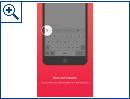 Hub Keyboard iOS