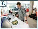 Microsoft Campus in Redmond: Umbau von B16 & B17