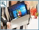 Signature Type Cover f�r das Surface Pro 4