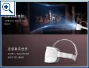 Huawei VR: Virtual-Reality-Headset für P9, P9 Plus & Mate 8