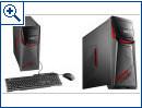 Microsoft: Windows 10-PCs f�r Gamer
