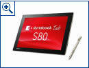 Toshiba Dynabook S80/A