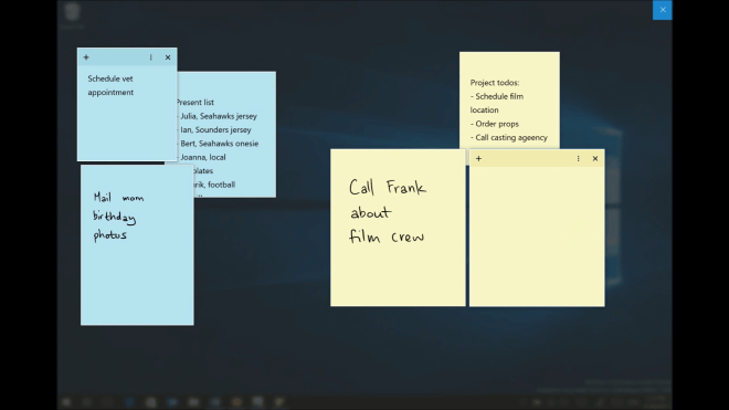 Windows 10 Build 14328