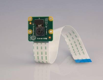 Pi Camera V2