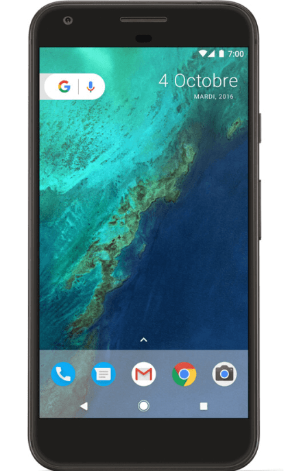 "Google Nexus ""Marlin"""
