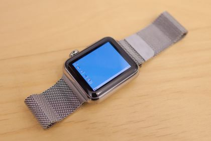 Windows 95 auf der Apple Watch