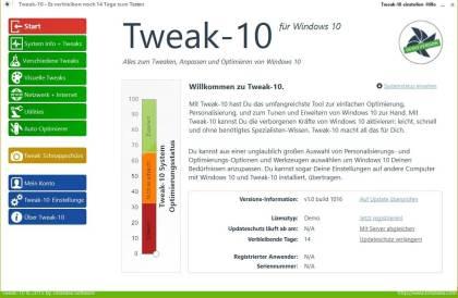 Tweak-10