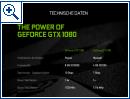 Nvidia Geforce GTX 1080 & 1070