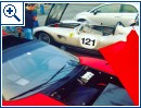 Ferrari 308 GTS: Umbau zum Elektroauto