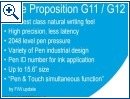 Microsoft Pen Program für Windows Ink