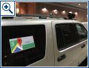 Polizei tarnt Überwachungswagen als Google-Auto