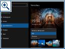 Windows 10 aufgebohrt