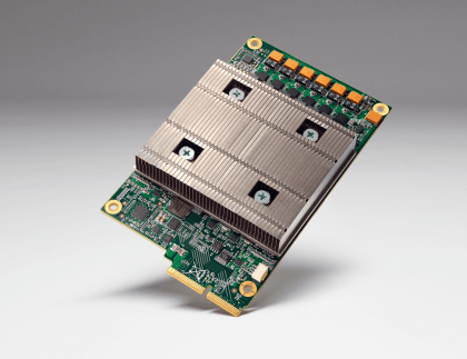 Googles Tensor Processing Unit