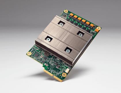Googles Tensor Processing Unit