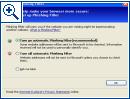 Internet Explorer 7 Beta (Build 7.0.5299.0)