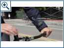 Google Jacquard Levi's Commuter Jacke - Bild 1
