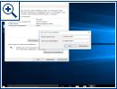 Passwort vergessen nach Upgrade auf Windows 10