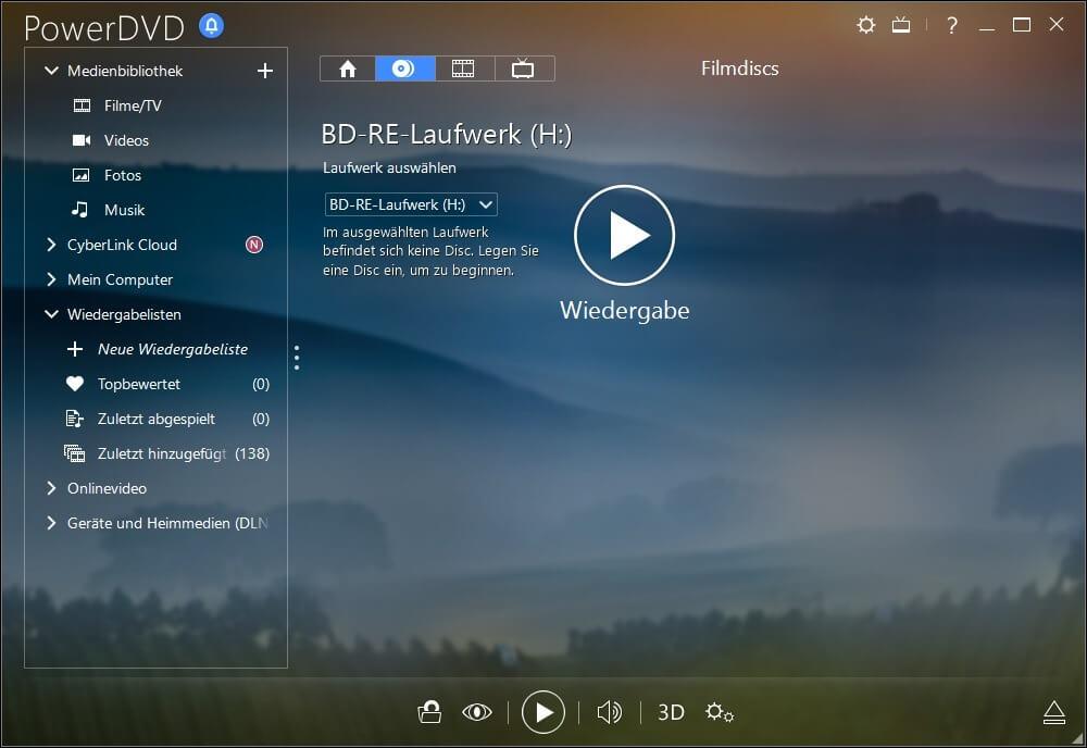 PowerDVD als erster Software-Player für UHD-Blu-ray zertifiziert ...