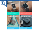 Pebble 2, Time 2 und Pebble Core - Bild 1