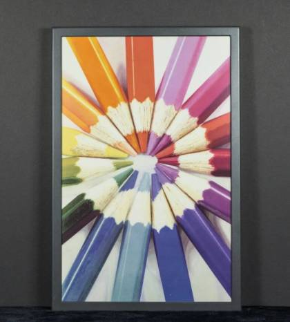 Advanced Color ePaper