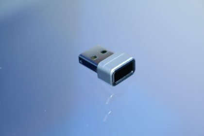 USB-Fingerprint-Reader