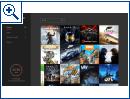 Xbox One: Dashboard-Update Sommer 2016