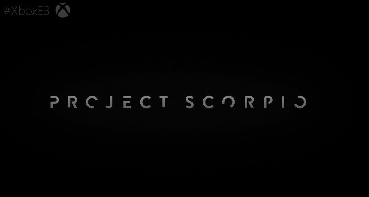 Xbox Scorpio: Microsoft macht keine Vorschriften in Sachen FPS