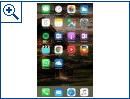 iOS 10: Viele kleine Neuerungen