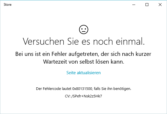 Windows 10 Ist Scheisse