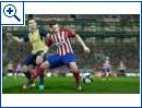 Pro Evolution Soccer 2017 - Bild 1