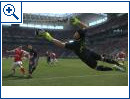 Pro Evolution Soccer 2017 - Bild 3
