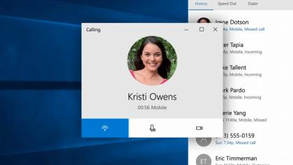 Windows 10: Continue App Experiences