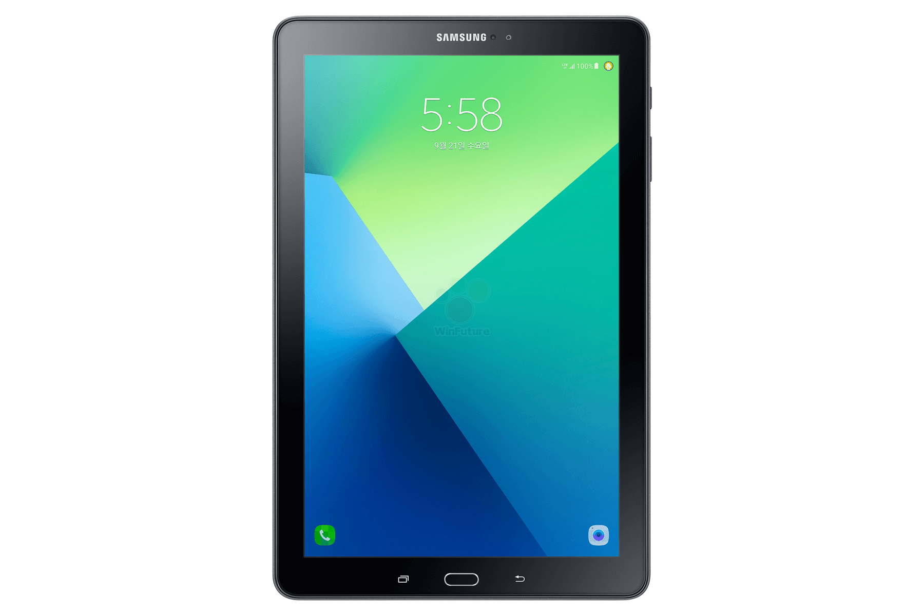 Samsung Galaxy Tab A 10 1 with S Pen