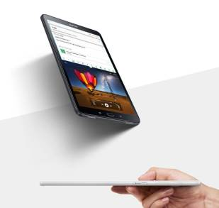 Samsung Galaxy Tab A 10.1 with S Pen