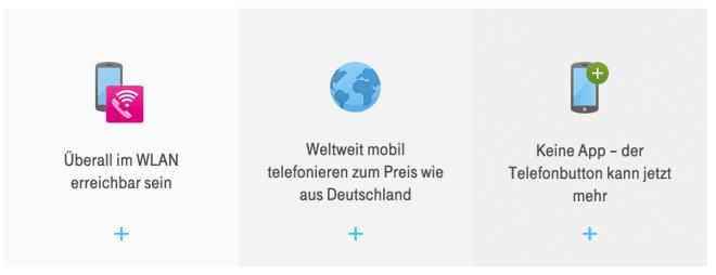"Telekom ""WLAN Call"""