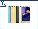 Huawei Y6II - Bild 1