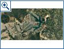 Google Maps: Landsat 8-Material