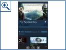 Steam-App für Windows Smartphone