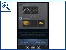 Steam-App f�r Windows Smartphone